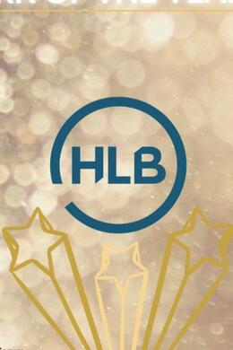 "HLB International wint ""Network of the Year"""